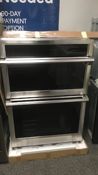 gray and black induction range oven Kettering, 45409