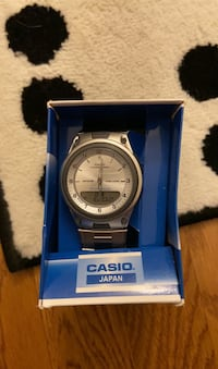Casio watch 10 year battery Mc Lean, 22102