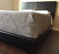 New Black Queen Bed  Silver Spring, 20910