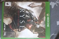 Ryse son of Rome xbox one Edmonton, T5T 1M1