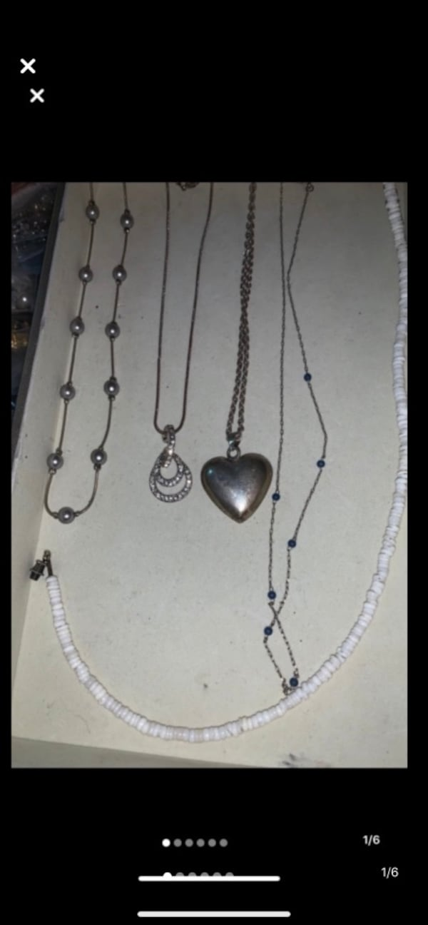 Necklaces  0