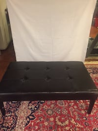 Padded Leather Coffee Table Vaughan, L4J 2P3