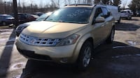 Nissan - Murano - 2004 180k miles Temple Hills, 20748