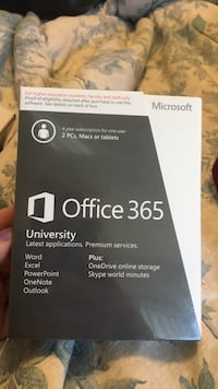 Microsoft office university 365 Fort Collins, 80525