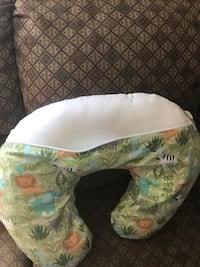 Baby boppy pillow with slip cover South Bend, 46614