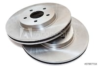 Brake Rotors front or rear. Each $30.00 & up. Depending on year make & model. For price quote please message me.