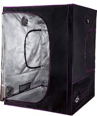 Hydroponic Grow Tent North East, 21901