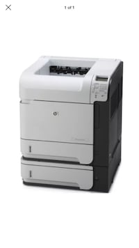 HP Laser Jet 4515X Printer Lanham, 20706