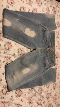 Guess Jeans Size 24 Los Angeles, 91352