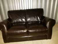 Leather Loveseat Sofa East Haven, 06512