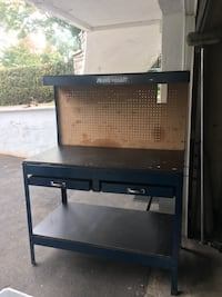 Master craft workbench Montréal, H1P 2J3