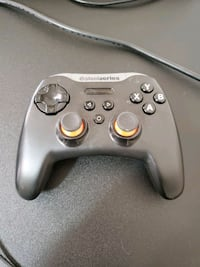 SteelSeries Bluetooth Controller