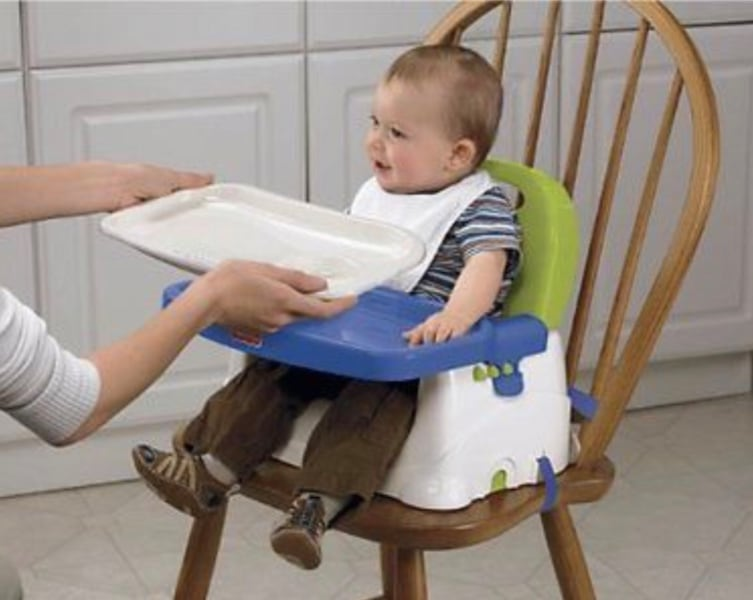 Baby Booster Chair 2a721d43-ce9c-4c96-a2aa-e1852ad28f75