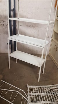 Metal shelf 30x12x60. Shoe rack  Toronto, M4X 1G5