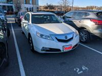 2010 Acura TL 3.7 AUTO SH-AWD Technology Package Falls Church