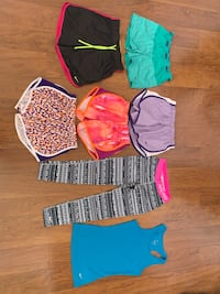 NIKE Girl's Clothes: SIZE 10/12 (M/L)  Gilbert, 85234