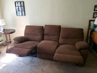 Recliner Couch / Sofa San Jose, 95112