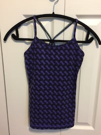 Ivivva tank top great condition  Langley