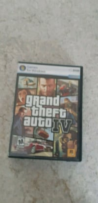 GTA IV for windows  Mercier, J6R 2R8