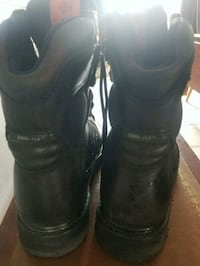 New Harley Boots - ladies 7 Brantford, N3T