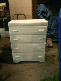 Chest of drawers Boston, 31626
