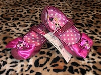 Disney Minnie Mouse SZ: 11/12 2241 mi