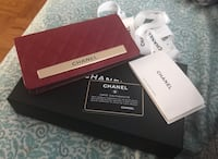 Authentic Chanel wallet Daly City, 94015