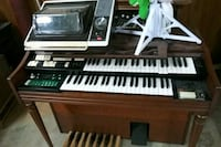 black and white electronic keyboard Rock Hill, 29730