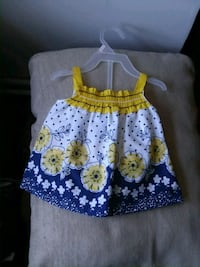 Baby girl dresses with shorts  Stanfordville, 12581