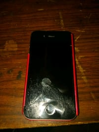 black iPhone 4 Suitland-Silver Hill, 20747