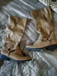 Charlotte Russe Knee High Boots San Antonio, 78232