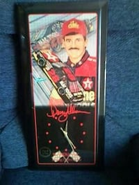 DAVEY ALLISON CLOCK NEW Greensboro, 27403