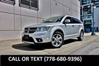 Dodge - Journey - 2011 Richmond, V6X 2A9