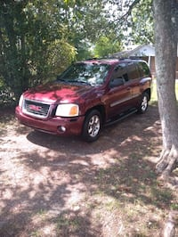 Chevrolet - Trailblazer - 2003 Columbia, 29203