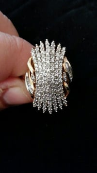 Ring size 7 Maurice, 70555