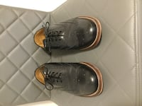Gently Used Men's Brogue Shoes From UK BRAMPTON