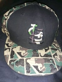 Fitted New Era Hat