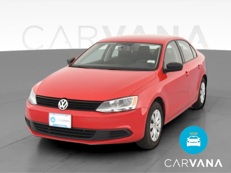 2014 VW Volkswagen Jetta sedan 2.0L Base Sedan 4D Red  665ae755-4f37-4ede-a441-a94ac9da568e