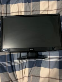 Acer H223H LCD Monitor 75Hz Port Coquitlam, V3C 1R9