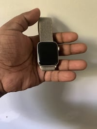 Apple Watch 4th Gen Barely Used