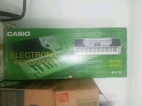 Casio electric keyboard (brand new in box) Knoxville