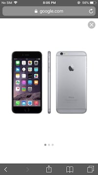 iPhone6 East Point, 30344