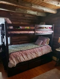 Bunk beds Purcellville, 20132