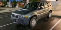 Ford - Escape - 2006 - 4 CYLINDERS  Chantilly