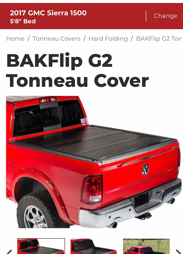 Used Truck Bed Cover For Sale In Plano Letgo