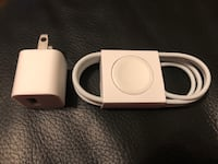 Apple Watch Charger (Brand New) Herndon, 20171
