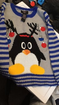 Christmas sweater Glenview, 60026