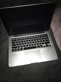 MacBook Pro 13in Retina Display