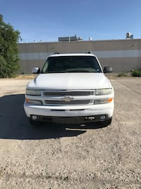 Chevrolet - Suburban - 2002 West Valley City, 84119
