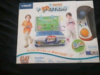 Vtech video game system for kids  Toronto, M1S